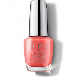 OPI Infinite Shine Tempura-ture is Rising 15ml