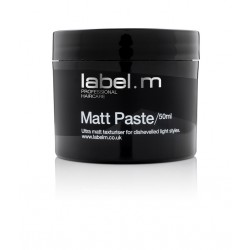 Label.m Matte Paste 50ml