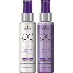 Schwarzkopf Professional Keratin Smooth Perfect Duo Layering 2x100ml