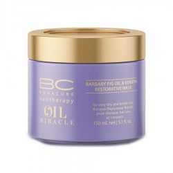 Schwarzkopf Professional BC Oil Miracle Barbary Fig Oil Restorative Mask 150ml