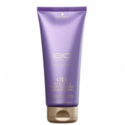 Schwarzkopf Professional BC Oil Miracle Barbary Fig Oil Shampoo 200ml