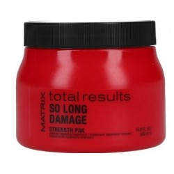 Matrix Total Results So Long Damage Mask 500ml