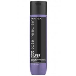 Matrix Total Results So Silver Conditioner 300ml