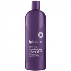 Label.m Therapy Age-Defying Shampoo 1000ml