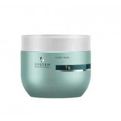 System Professional Derma Purify Mask 400ml (P3)