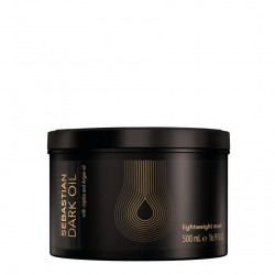 Sebastian Professional Dark Oil Mask 500ml