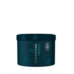 Sebastian Professional Twisted Curl Mask 500ml