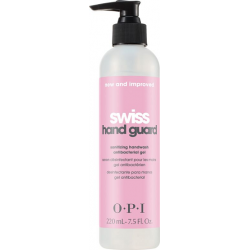 OPI Swiss Hand Guard Αντισηπτικό 220ml