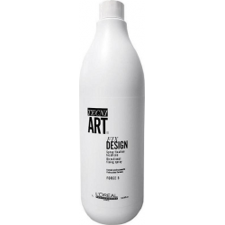 L'Oreal Professionnel Tecni Art Fix Design 1000ml