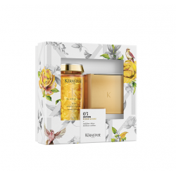 Kérastase Elixir Ultime Spring Set (Elixir Ultime Bain 250ml & Elixir Ultime Masque 200ml)