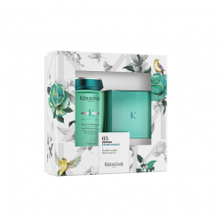Kérastase Extentioniste Spring Set (Bain 250ml & Masque 200ml)