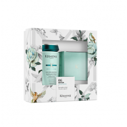 Kérastase Resistance Force Architect Spring Set (Bain 250ml & Masque 200ml)