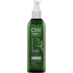 Chi Power Plus Hair Renewing System Vitamin Hair Scalp Treatment 104ml