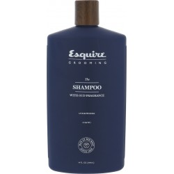 Esquire Grooming Shampoo 414ml