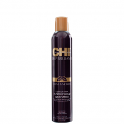 Chi Deep Brilliance Optimum Finish Flexible Hold Hairspray 284ml