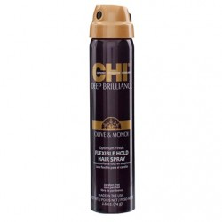 Chi Deep Brilliance Optimum Finish Flexible Hold Hairspray 74ml
