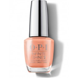 OPI Infinite Shine Coral-ing Your Spirit Animal 15ml
