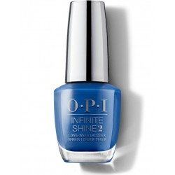 OPI Infinite Shine Mi Casa Es Blue Casa 15ml