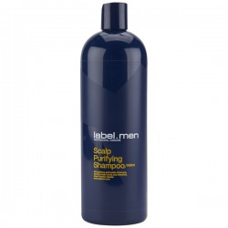 Label.m Men Scalp Purifying Shampoo 1000ml