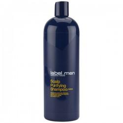 Label.m Men Scalp Purifying Shampoo 1000ml