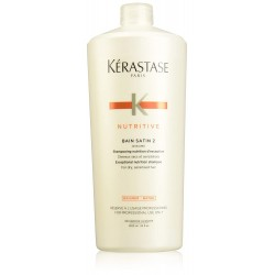 Kérastase Nutritive Bain Satin 2 1000ml
