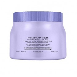 Kérastase Blond Absolu Masque Ultra-Violet 500ml