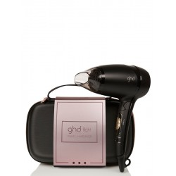 ghd Flight Travel Hairdryer With Protective Case