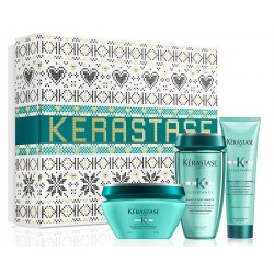 Kérastase Extentioniste Xmas Box (Bain 250ml + Masque 200ml + Thermique 150ml)