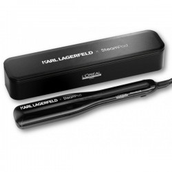 L'Oreal Professionnel SteamPod V3.0 Karl Lagerfeld + Carrying Case