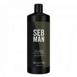 Seb Man The Boss Thickening Shampoo 250ml
