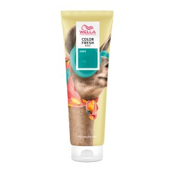 Wella Professionals Color Fresh Mask Mint 150ml