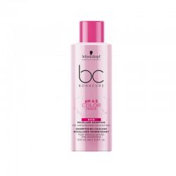 Schwarzkopf Professional Color Freeze Rich Micellar Shampoo 100ml