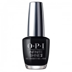 OPI Infinite Shine Lady In Black 15ml