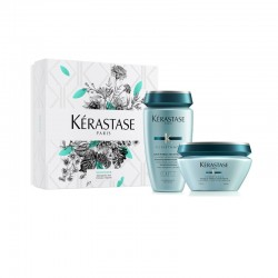 Kérastase Resistance Spring Box (Bain Force Architecte 250ml + Masque Force Architecte 200ml)