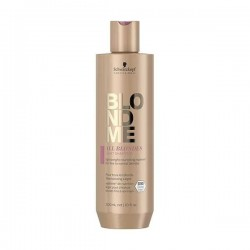 Schwarzkopf Professional BlondME All Blondes Light Shampoo 300ml