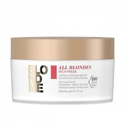 Schwarzkopf Professional BlondME All Blondes Rich Mask 200ml