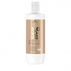 Schwarzkopf Professional BlondME All Blondes Light Shampoo 1000ml