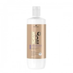 Schwarzkopf Professional BlondME Cool Blondes Shampoo 1000ml