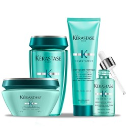 Kérastase Extentioniste Set (Bain 250ml + Masque 200ml + Thermique 150ml + Serum 50ml)