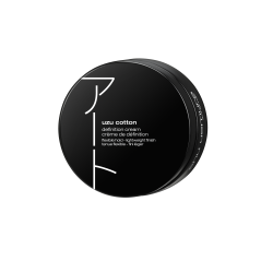 Shu Uemura Styling Uzu Cotton Definition Hair Cream 75ml