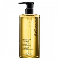 Shu Uemura Cleansing Oil Shampoo All Hair Types 400ml
