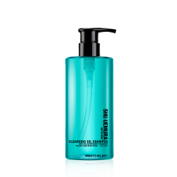Shu Uemura Cleansing Oil Shampoo Anti-Grass 400ml