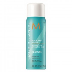 Moroccanoil Beach Waves Mousse 75ml