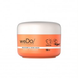 WeDo Professional Moisture and Shine Mask 150ml