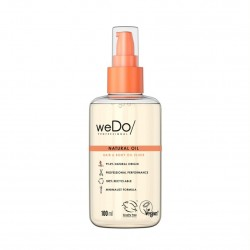 WeDo Professional Hair And Body Natural Oil 100ml