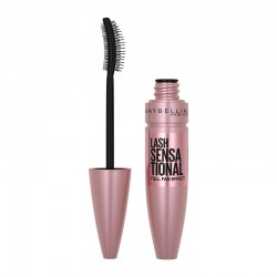 Maybelline Lash Sensational Black Mascara 9.6ml
