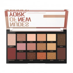 Maybelline Nudes Of New York Eyeshadow Palette 18gr