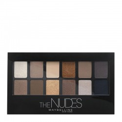 Maybelline The Nudes Eyeshadow Palette 9.6gr