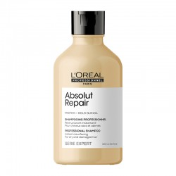 L'Oreal Professionnel Serie Expert Absolut Repair Shampoo 300ml