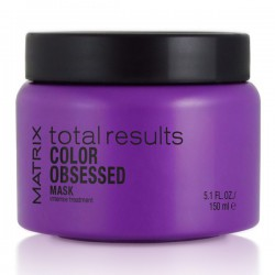 Matrix Total Results Color Obsessed Intensive Mask 150ml